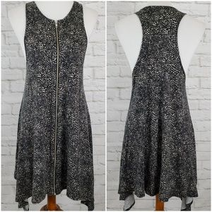 Silence & Noise Urban Outfitters Lagenlook Dress M